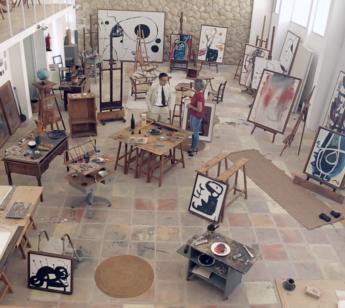 En Companyia - Joan Punyet Miró